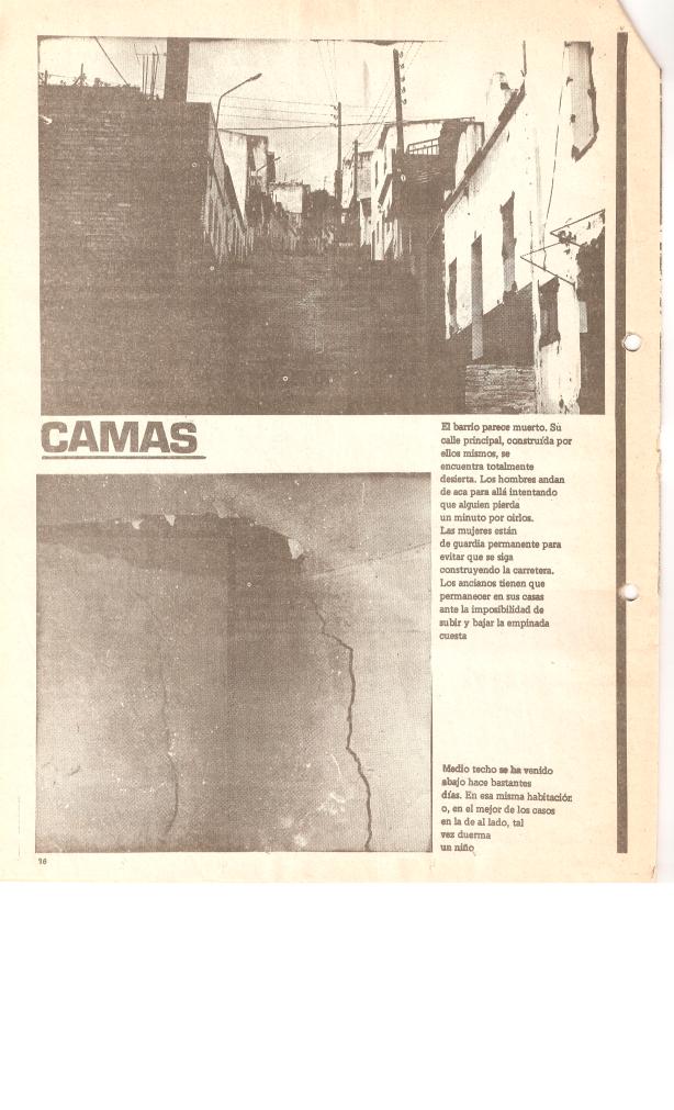 210.Camas.Sobre el Barrio Chato.13-11-76
