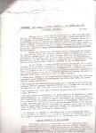 17 de Octubre de 1979. Comunicado del PSA-PA sobre la situación de las Contribuciones Especiales en la Bda. Mallorca.1